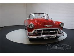 1953 Chevrolet Bel Air (CC-1353021) for sale in Waalwijk, Noord-Brabant