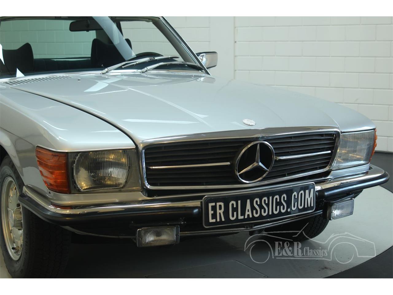 1977 Mercedes-Benz 280 (CC-1353022) for sale in Waalwijk, Noord Brabant