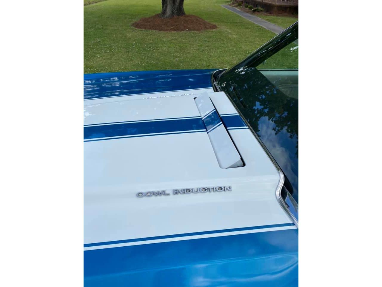 1970 Chevrolet Chevelle SS (CC-1353025) for sale in WILMINGTON, North Carolina
