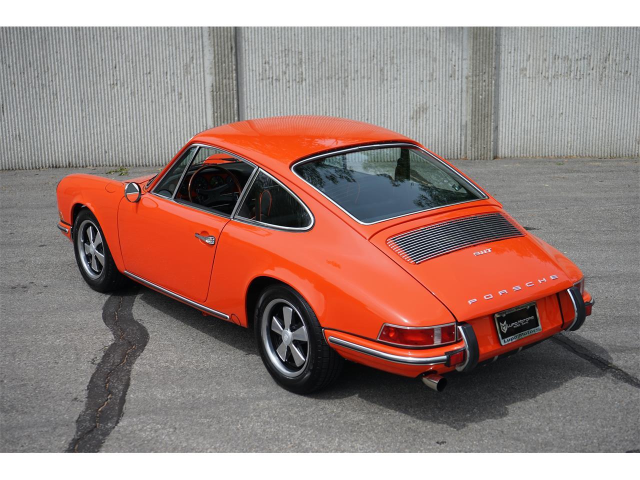 1969 Porsche 911T (CC-1353032) for sale in Boise, Idaho