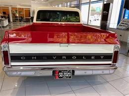 1972 Chevrolet C10 (CC-1353033) for sale in Corinth, Mississippi
