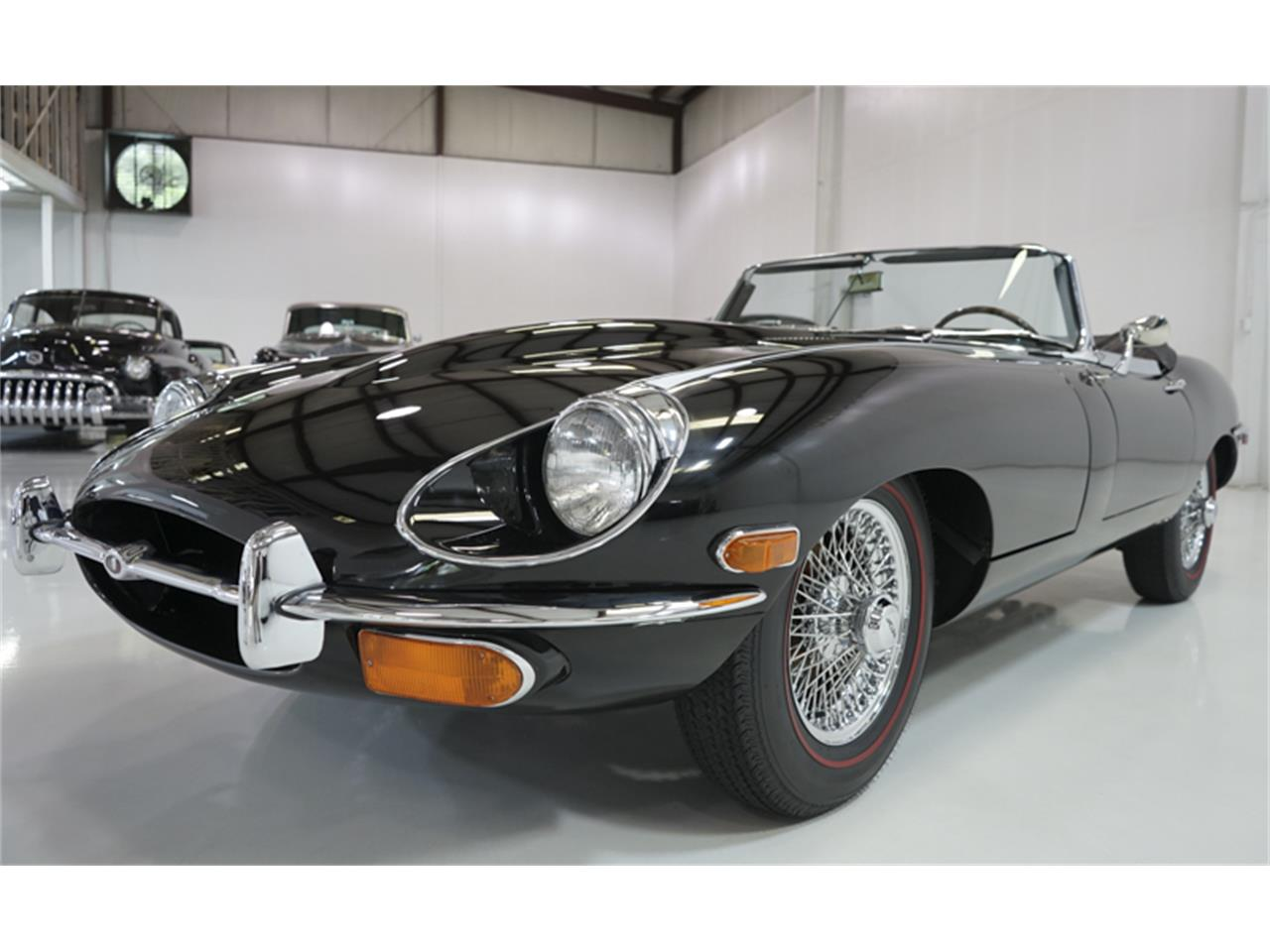 1971 Jaguar E-Type (CC-1353036) for sale in Saint Ann, Missouri