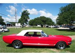 1965 Ford Mustang (CC-1353039) for sale in CYPRESS, Texas