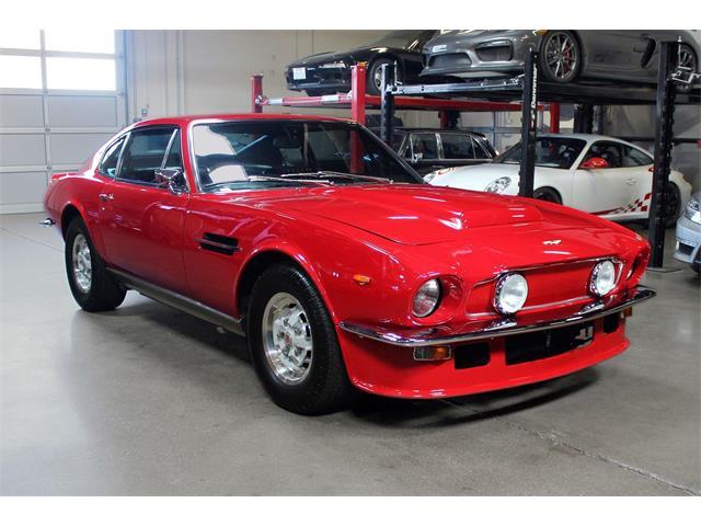 1977 Aston Martin Vantage (CC-1353047) for sale in San Carlos, California