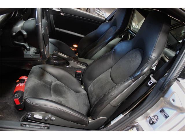 2008 Porsche 911 (CC-1353048) for sale in San Carlos, California