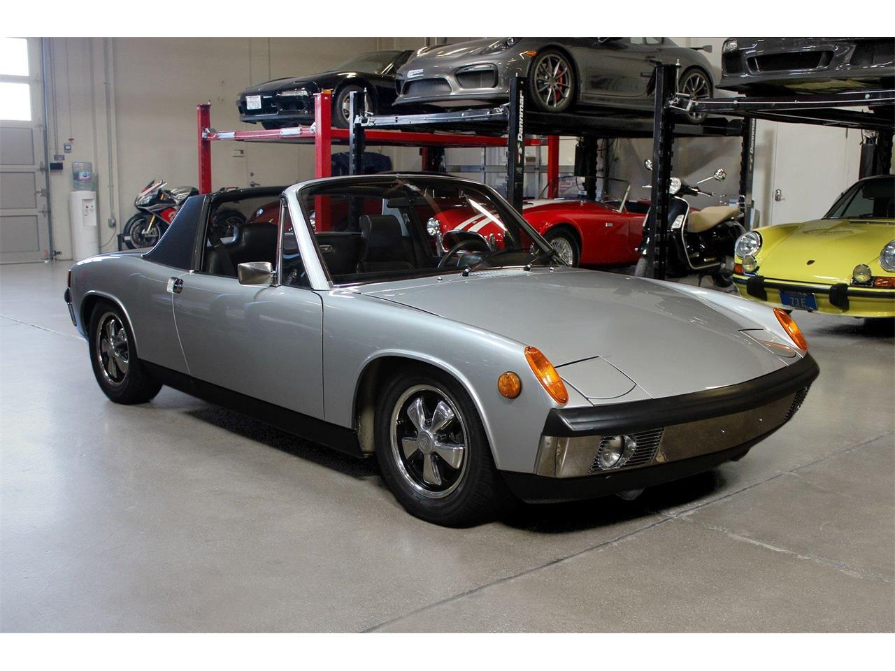 1970 Porsche 914/6 (CC-1353049) for sale in San Carlos, California