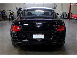 2015 Bentley Continental (CC-1353050) for sale in San Carlos, California