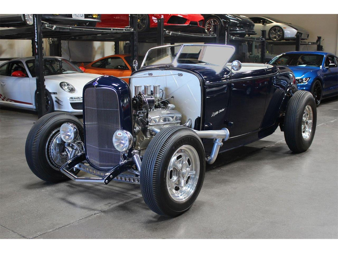1932 Ford Roadster (CC-1353054) for sale in San Carlos, California