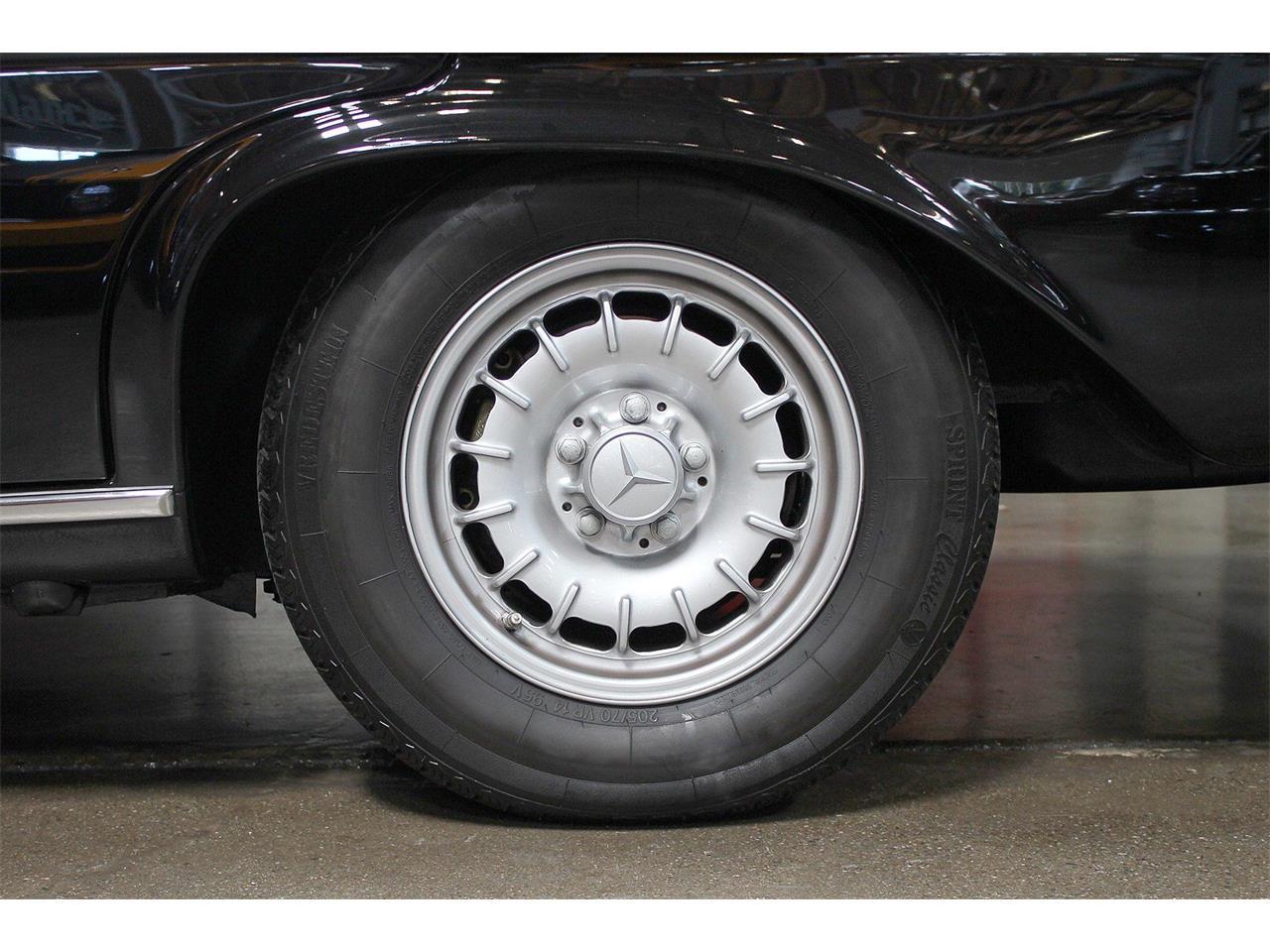 1972 Mercedes-Benz 300SEL (CC-1353055) for sale in San Carlos, California
