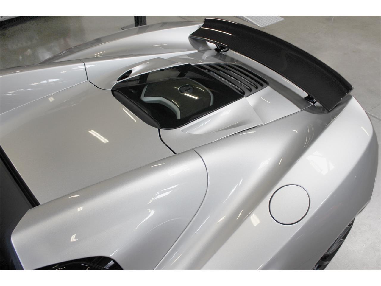 2013 McLaren MP4-12C (CC-1353065) for sale in San Carlos, California