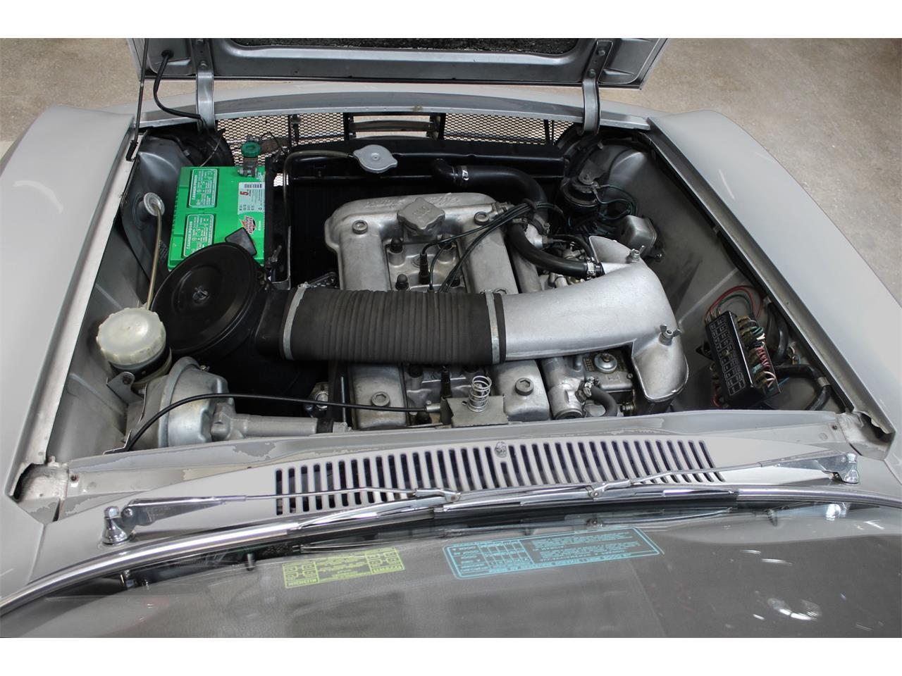 1967 Alfa Romeo Giulia Sprint GT (CC-1353068) for sale in San Carlos, California