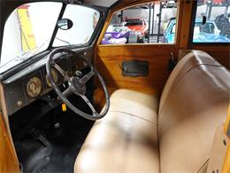 1937 Ford Woody Wagon (CC-1353078) for sale in Pittsburgh, Pennsylvania