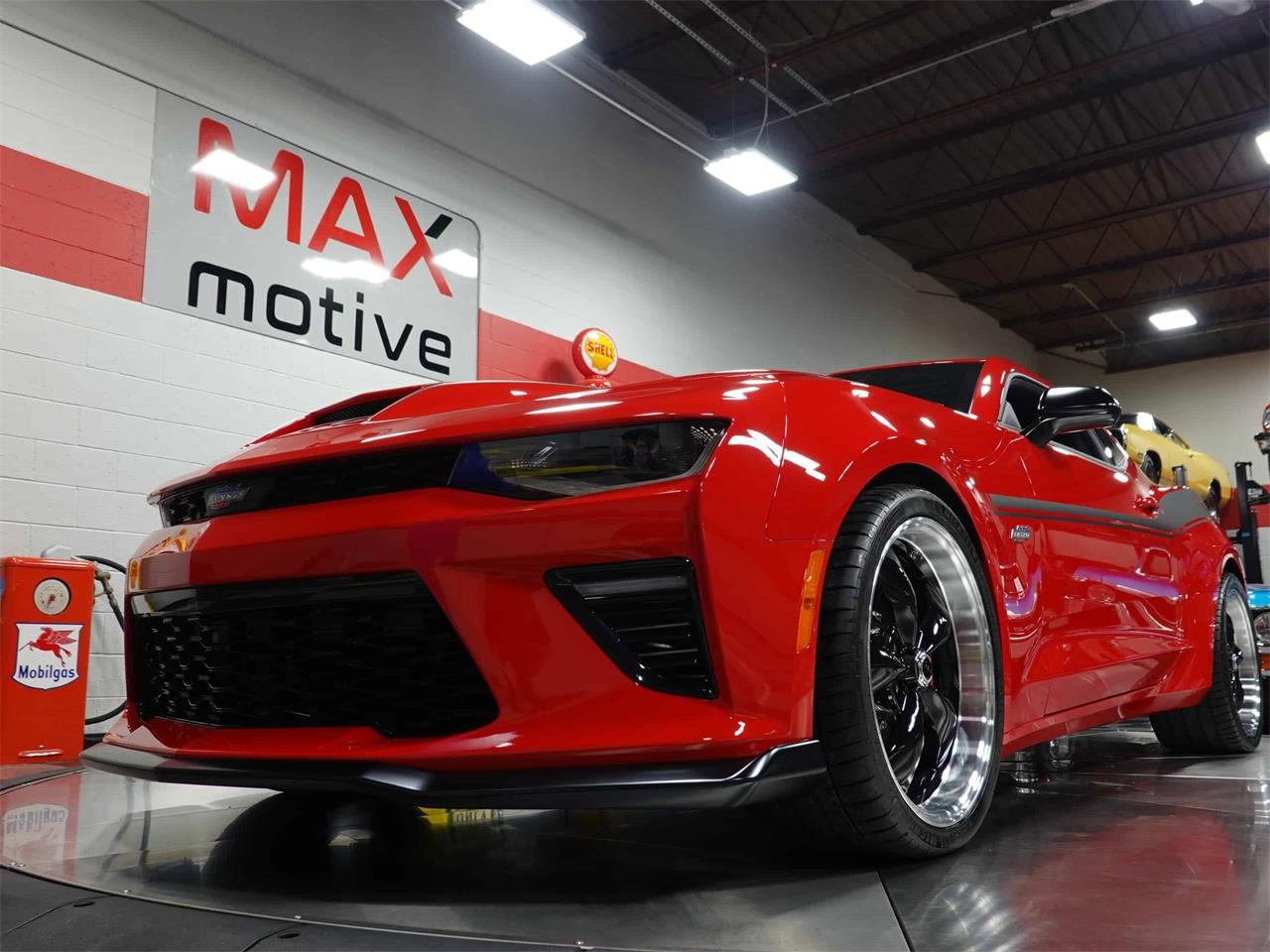 2018 Chevrolet Camaro (CC-1353079) for sale in Pittsburgh, Pennsylvania