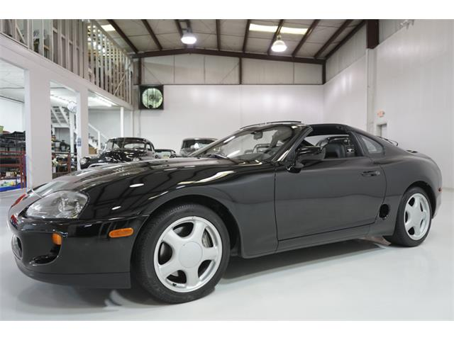 1993 Toyota Supra (CC-1353083) for sale in St. Louis, Missouri