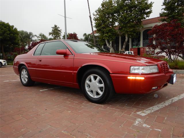 1999 Cadillac Eldorado (CC-1353085) for sale in woodland hills, California