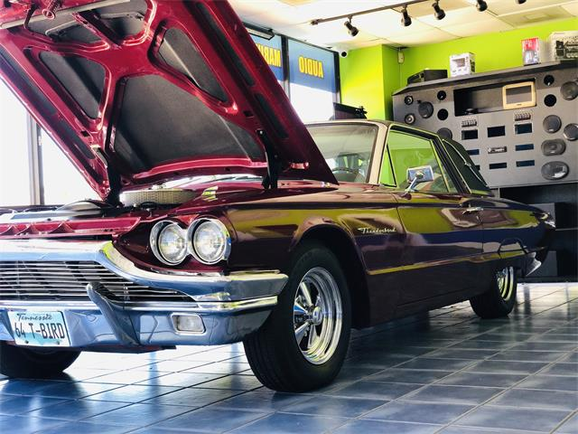 1964 Ford Thunderbird (CC-1353088) for sale in Slidell, Louisiana