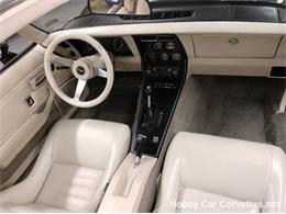 1979 Chevrolet Corvette (CC-1353089) for sale in martinsburg, Pennsylvania