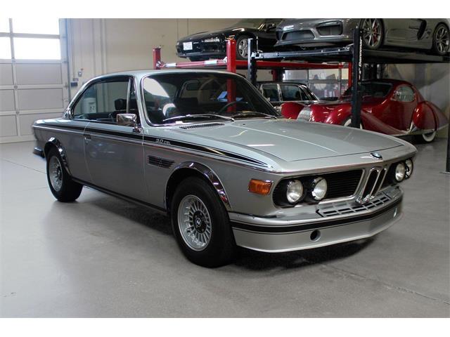 1973 BMW 3.0CSL (CC-1353095) for sale in San Carlos, California