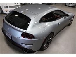 2019 Ferrari GTC4 Lusso (CC-1353100) for sale in San Carlos, California