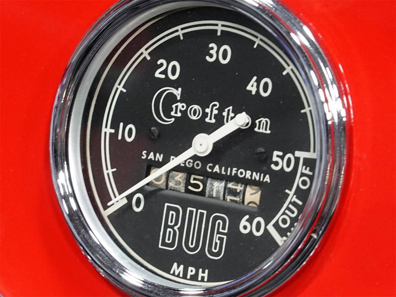 1963 Crofton Bug (CC-1353102) for sale in Pittsburgh, Pennsylvania