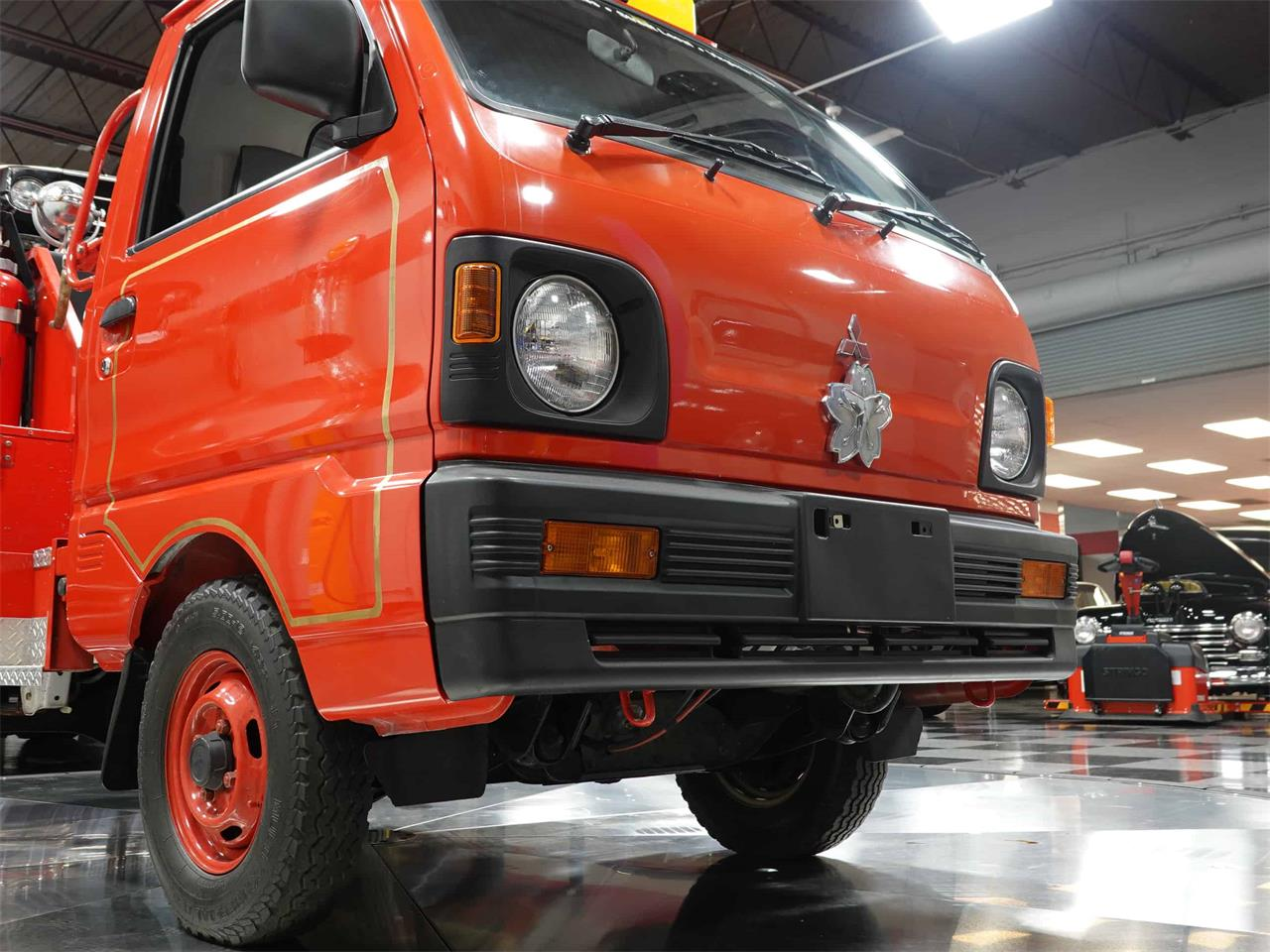 1991 Mitsubishi Minicab (CC-1353103) for sale in Pittsburgh, Pennsylvania