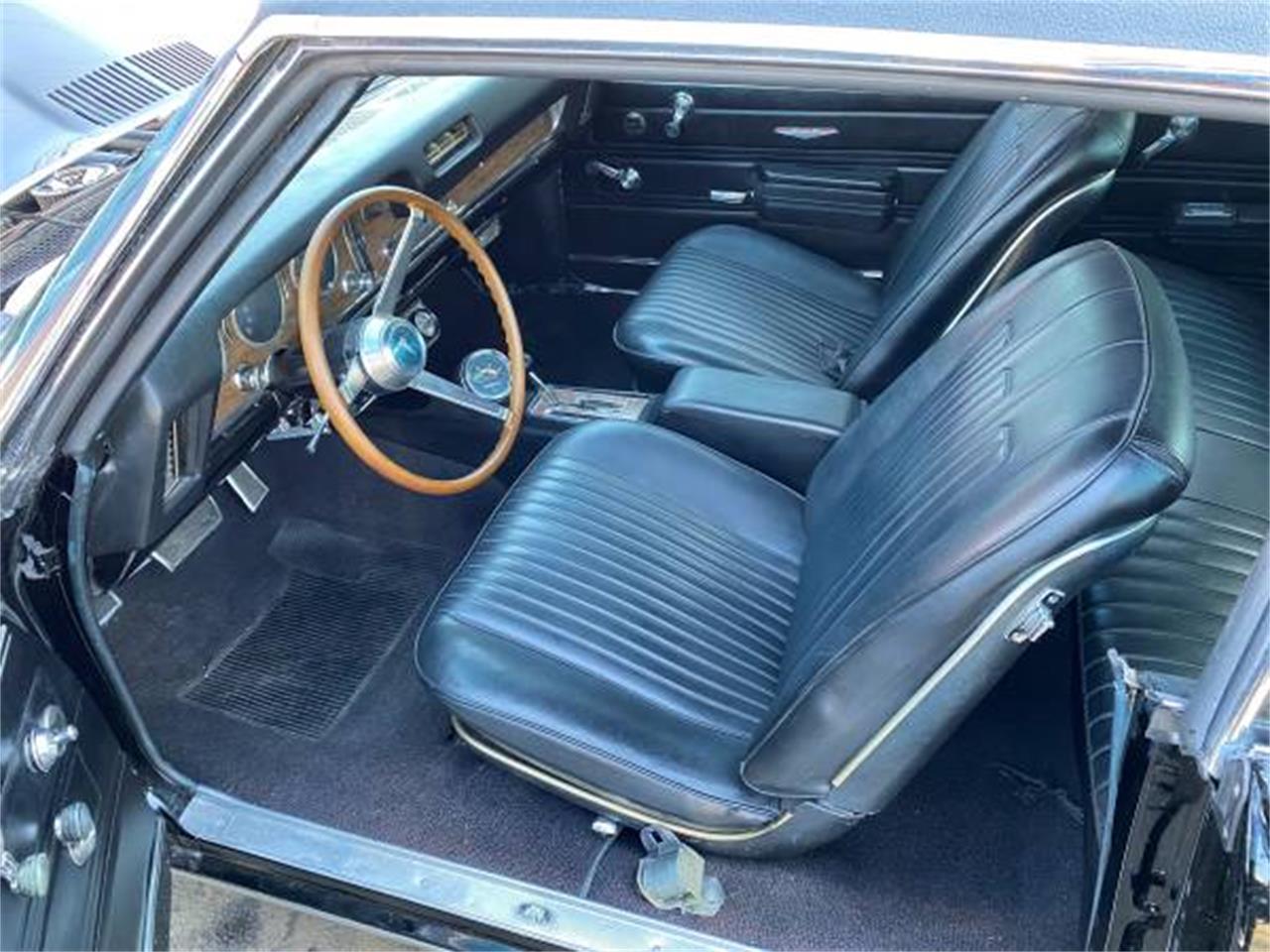 1968 Pontiac GTO (CC-1353106) for sale in LOS ANGELES, California