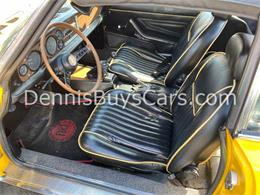 1975 Fiat 124 (CC-1353109) for sale in LOS ANGELES, California