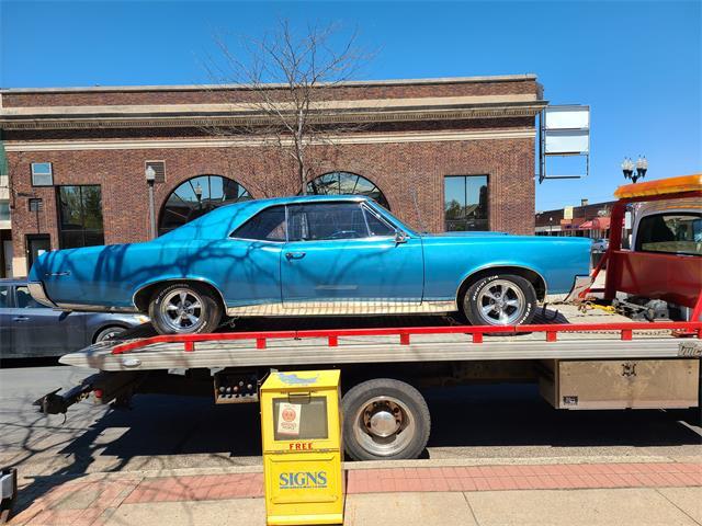 1967 Pontiac GTO (CC-1353111) for sale in Princeton, Minnesota