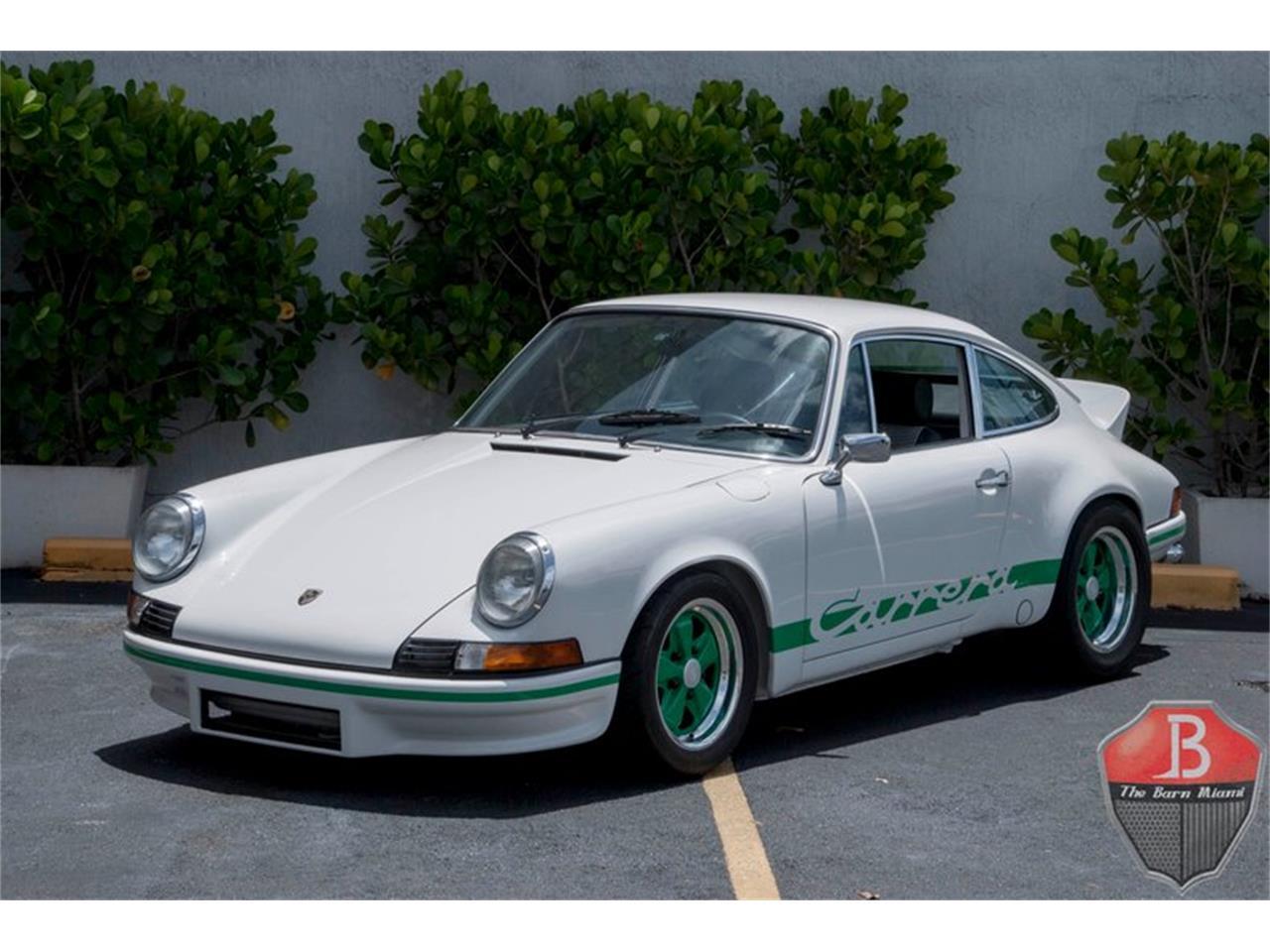 1969 Porsche 911 (CC-1350316) for sale in Miami, Florida
