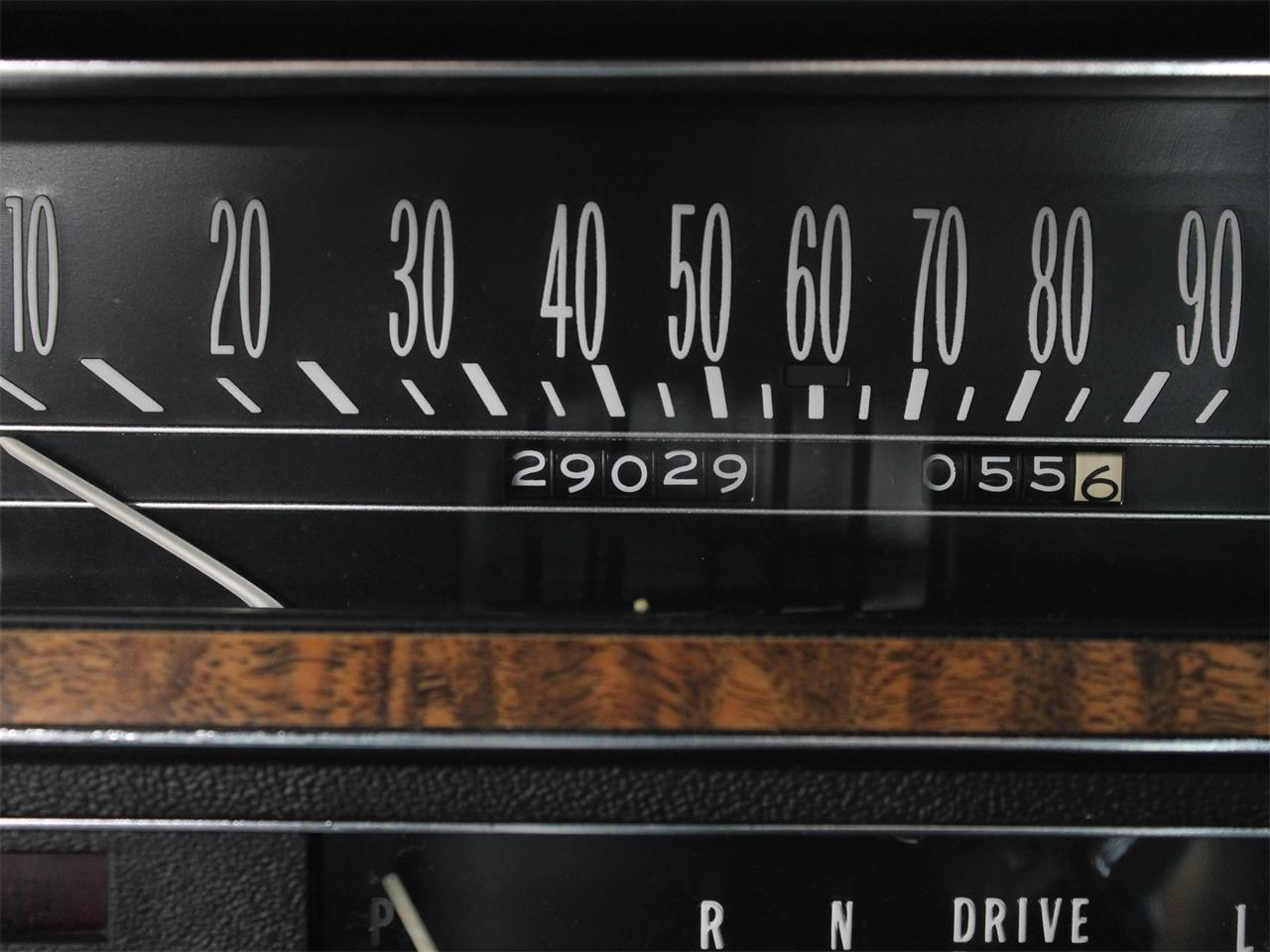 1970 Cadillac DeVille (CC-1353161) for sale in Christiansburg, Virginia