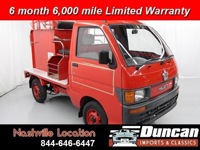 1995 Daihatsu Hijet (CC-1353162) for sale in Christiansburg, Virginia