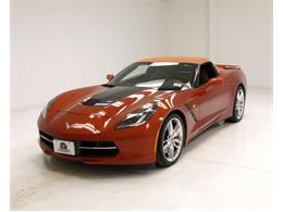 2015 Chevrolet Corvette (CC-1353163) for sale in Morgantown, Pennsylvania