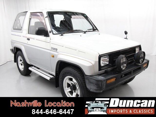 1993 Daihatsu Rocky (CC-1353167) for sale in Christiansburg, Virginia