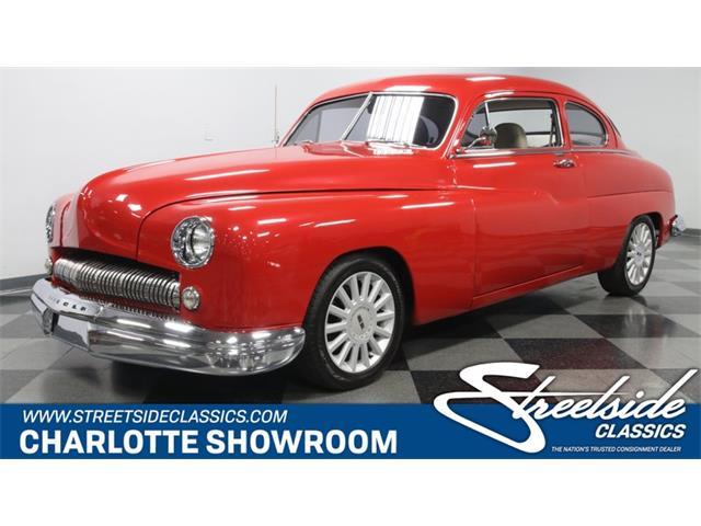 1949 Lincoln Coupe (CC-1353170) for sale in Concord, North Carolina