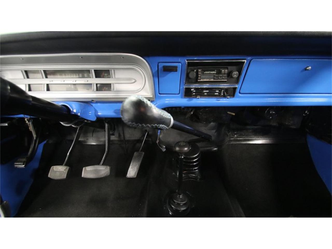1972 Ford F100 (CC-1353174) for sale in Lithia Springs, Georgia