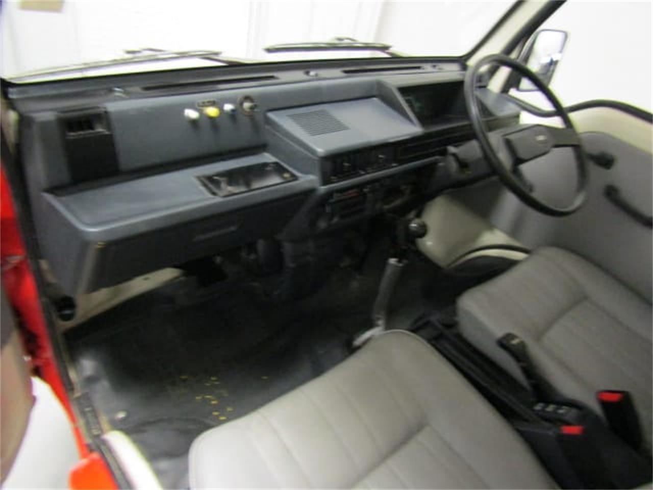 1989 Mitsubishi Minicab (CC-1353178) for sale in Christiansburg, Virginia