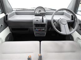 1989 Nissan S-Cargo (CC-1353185) for sale in Christiansburg, Virginia