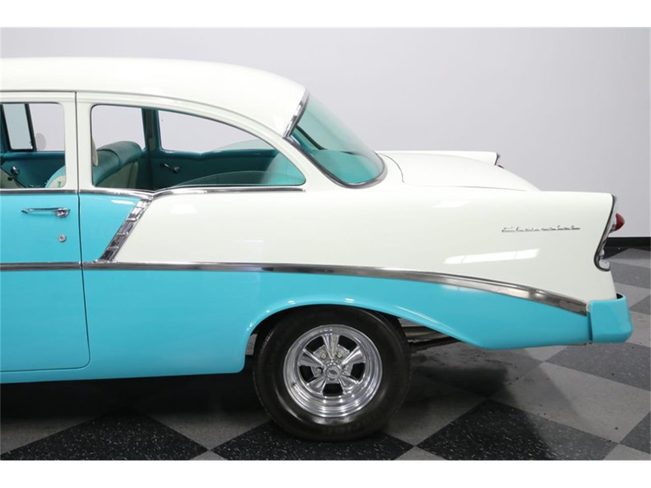 1956 Chevrolet 150 (CC-1353186) for sale in Lutz, Florida