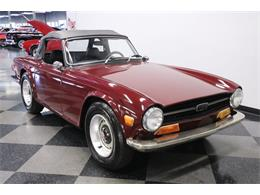 1972 Triumph TR6 (CC-1353188) for sale in Lutz, Florida