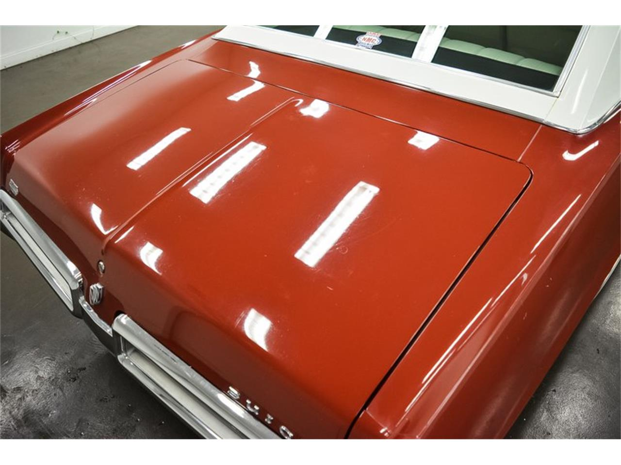 1969 Buick LeSabre (CC-1350319) for sale in Sherman, Texas