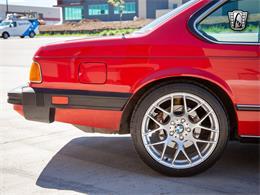 1986 BMW 635csi (CC-1353192) for sale in O'Fallon, Illinois