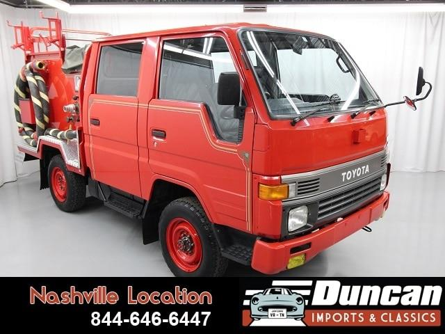 1992 Toyota Hiace (CC-1353196) for sale in Christiansburg, Virginia