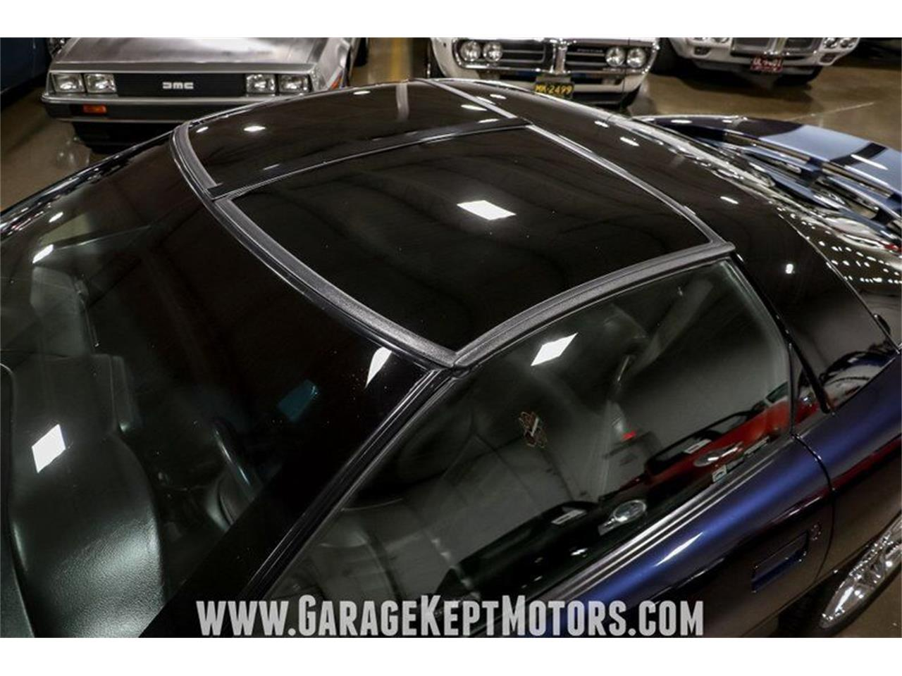 2002 Chevrolet Camaro (CC-1353199) for sale in Grand Rapids, Michigan