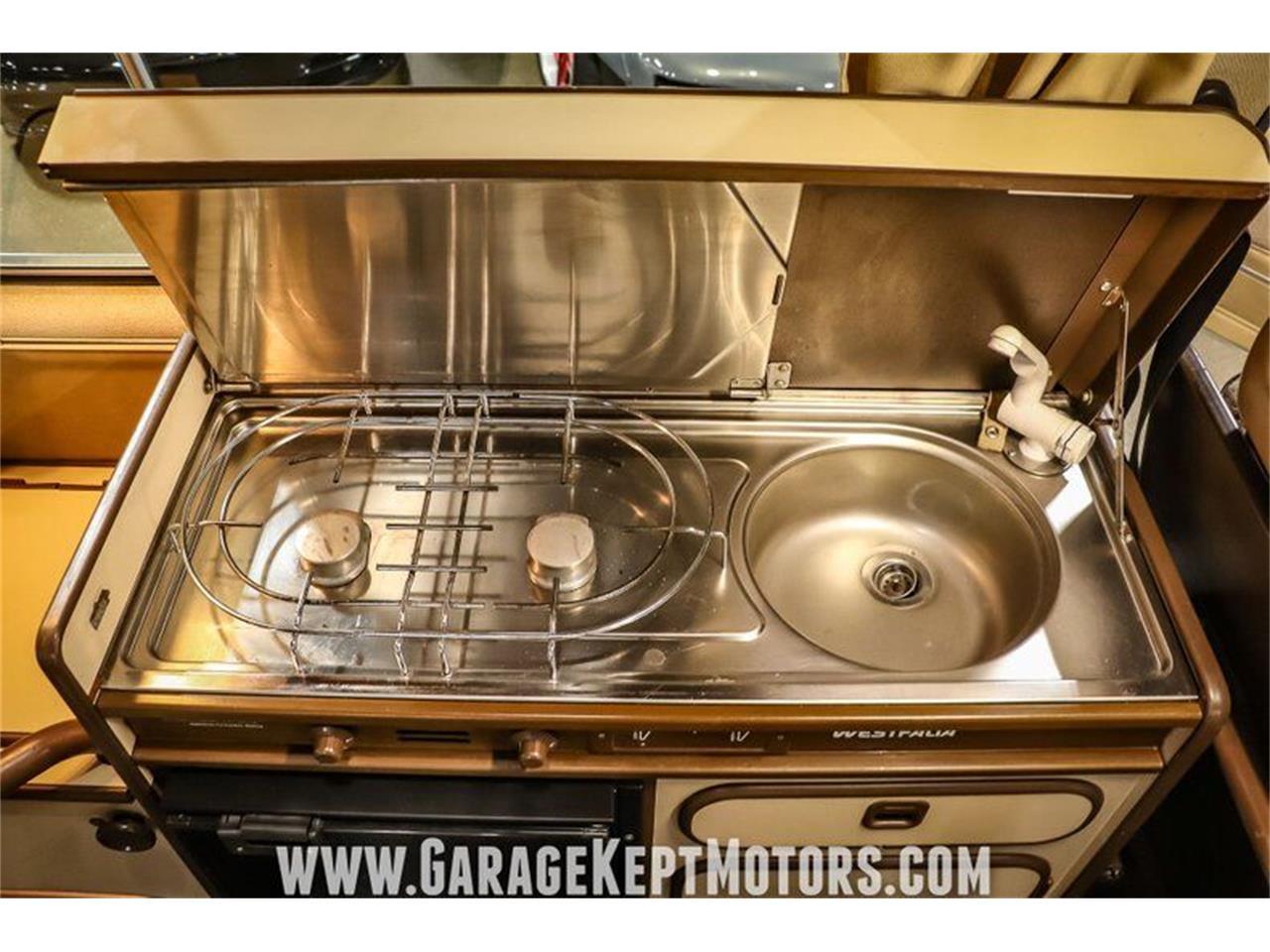 1986 Volkswagen Vanagon (CC-1353200) for sale in Grand Rapids, Michigan
