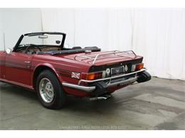 1976 Triumph TR6 (CC-1353208) for sale in Beverly Hills, California