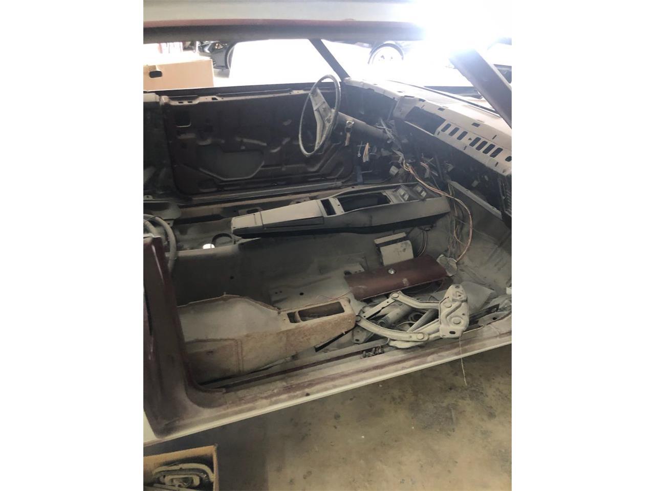 1969 Chevrolet Camaro (CC-1353213) for sale in West Pittston, Pennsylvania
