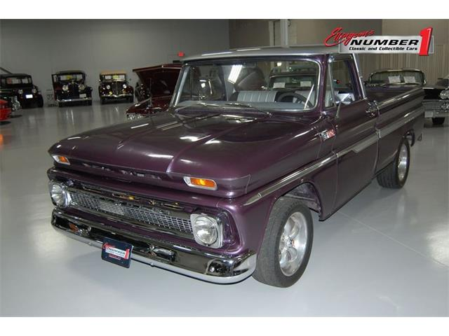 1965 Chevrolet C10 (CC-1353227) for sale in Rogers, Minnesota