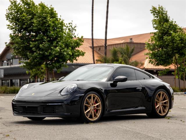 2020 Porsche 911 (CC-1353231) for sale in Marina Del Rey, California