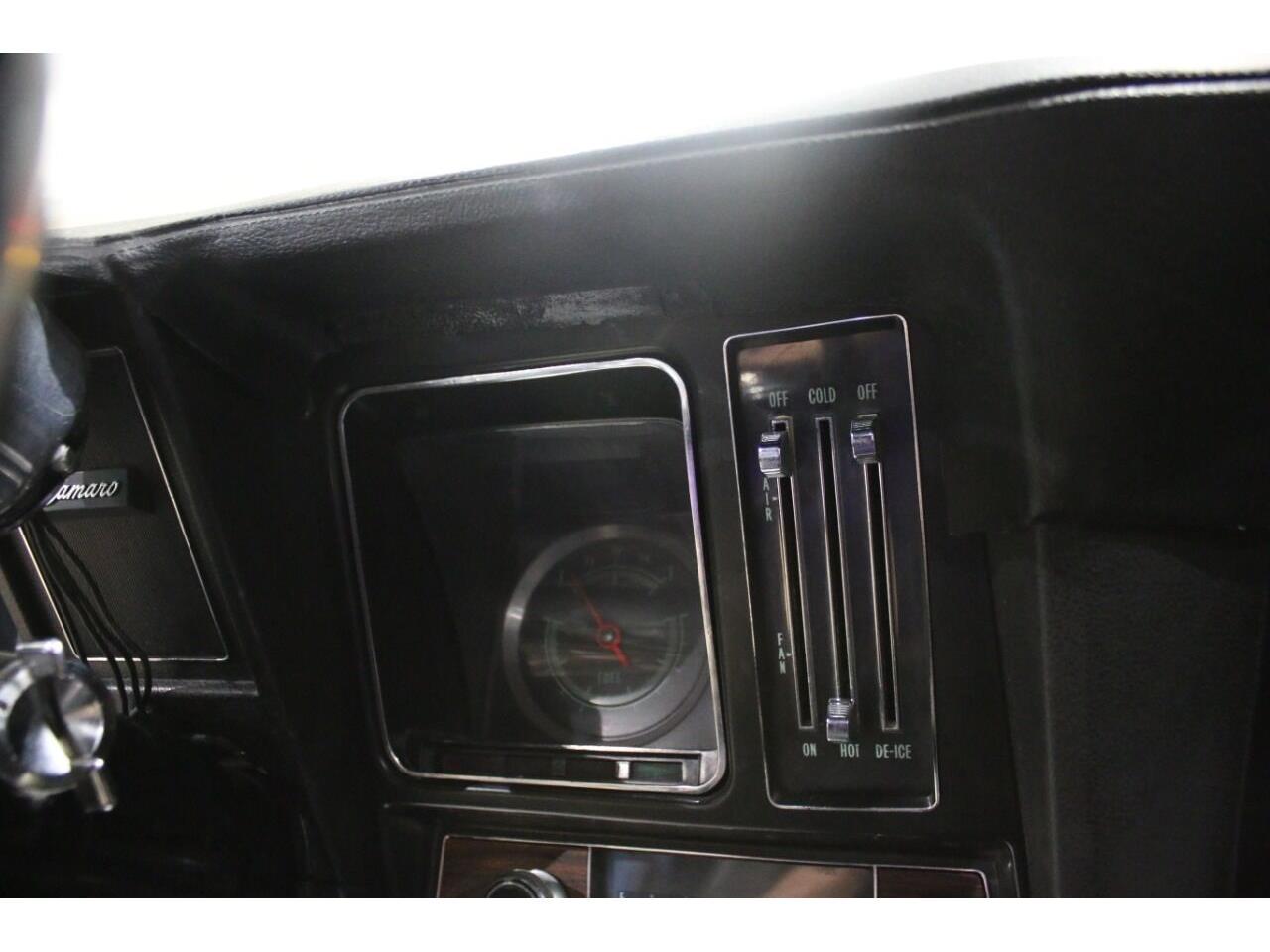 1969 Chevrolet Camaro (CC-1353233) for sale in Hilton, New York
