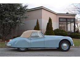 1956 Jaguar XK (CC-1353236) for sale in Astoria, New York